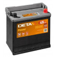 Deta Power 45Ah 330A 12V
