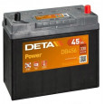 Deta Power 45Ah 300A 12V