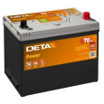 Deta Power 70Ah 540A 12V