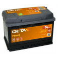 Deta Power 74Ah 680A 12V