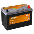 Deta Power 95Ah 720A 12V