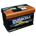 Duracell Advanced 72Ah 660A 12V
