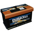Duracell Advanced 80Ah 700A 12V