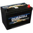 Duracell Advanced 95Ah 720A 12V
