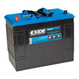 EXIDE DUAL MARINE & MULTIFIT Semi-traction 142Ah 850A
