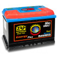 ZAP ENERGY Semi-traction 80Ah 600A