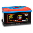 ZAP ENERGY Semi-traction 100Ah 720A