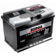BERGA POWER 60Ah 540A