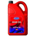 Comma EP75W-80 Gear Oil 75w80 1L