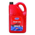 Comma EP80W-90 Gear Oil GL4 80w90 1L