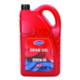 Comma EP80W-90 Gear Oil GL5 80w90 1L