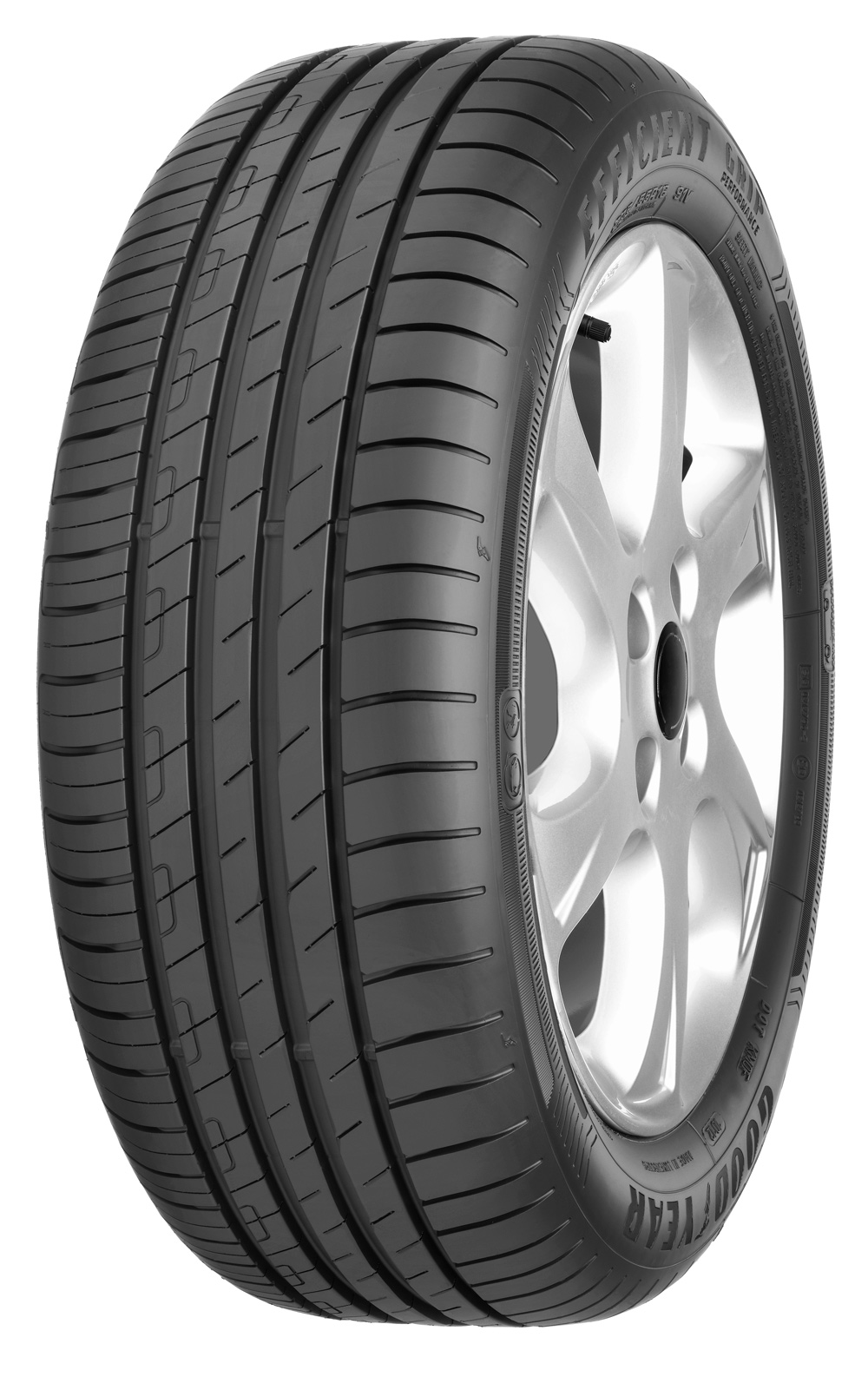 GOODYEAR EFFICIENTGRIP PERFORMANCE 205/55R16 91H Vasaras riepa