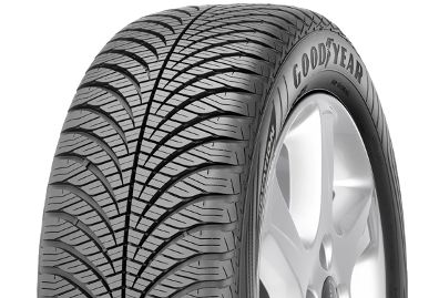 GOODYEAR VECTOR 4SEASONS G2 155/70R13 75T Vasaras riepa Летняя шина  E|C|1|66dB