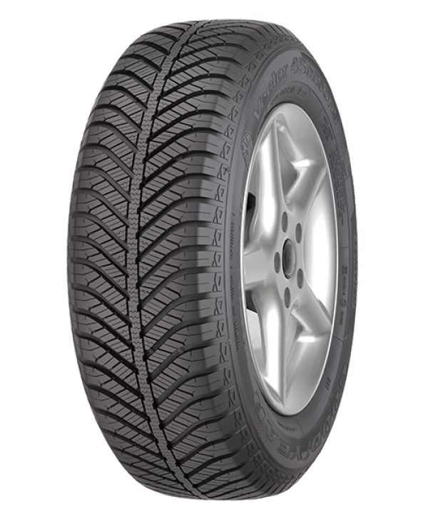 GOODYEAR VECTOR 4SEASONS 185/65R15 88H Vissezonas riepa  E C 69dB 2