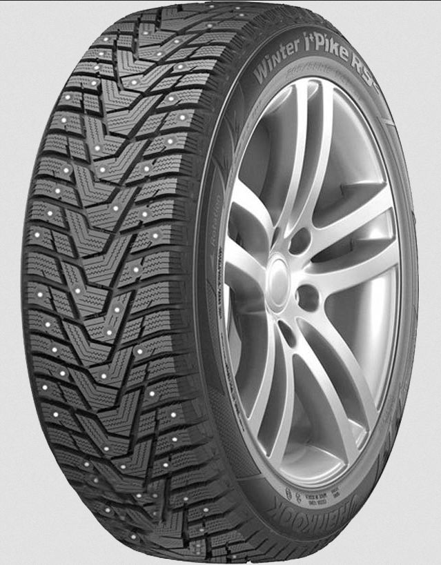 HANKOOK WINTER I*PIKE RS2 W429 175/65R14 86T Radžojama ziemas riepa    XL