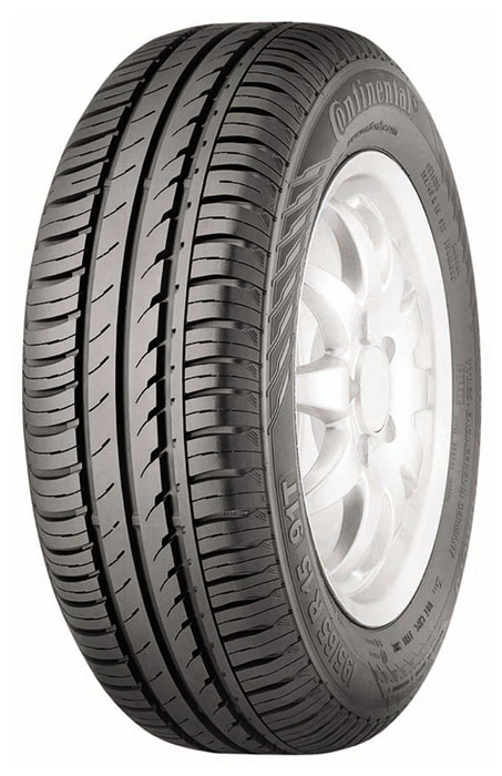 CONTINENTAL CONTI ECO CONTACT 3 155/60R15 74T Vasaras riepa