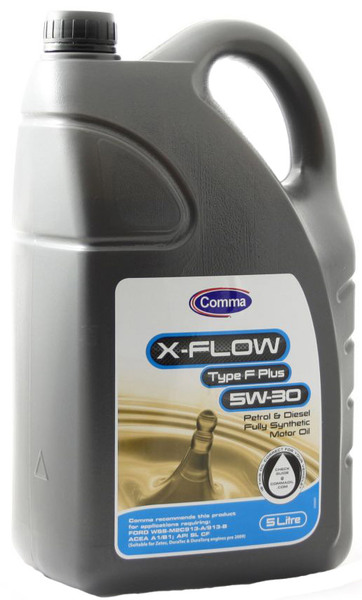 Comma X-Flow Type F Plus 5w30 1L