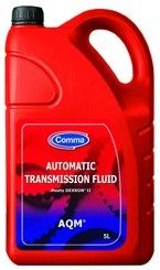 Comma AQM Automatic Transmission Fluid ATF 0,5L