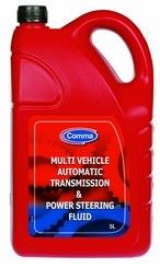Comma MVATF - Multi Vehicle Automatic Transmission & Power Steering Fluid ATF 1L