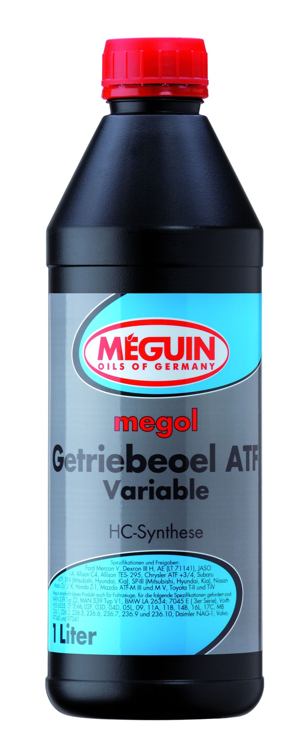Meguin Getriebeoel ATF Variable 20L