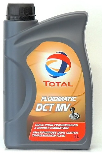 TOTAL FLUID MATIC DCT MV  1L